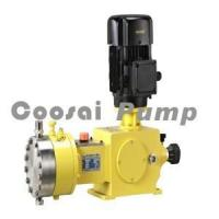 Wholesale DYM Hydraulic diaphragm metering pumps/dosing pumps from china suppliers