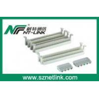 Wholesale NT-P050 110type Wiring Block (without legs) from china suppliers