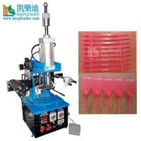 Wholesale Others Welding Mahicne KLS-100,FOIL HOT STAMPING MACHINE from china suppliers