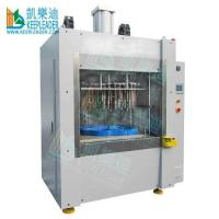 Wholesale PLASTIC HEAT STAKING MACHINE OF AUTO DOOR PANEL WELDING from china suppliers