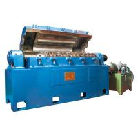 Wholesale The product name: Twin Screw Kneader from china suppliers