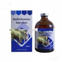 Liquid Injection best selling of vitamins injection for animal use