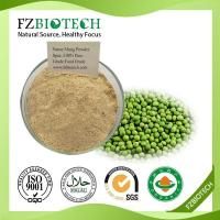 Wholesale Green Bean Powder from china suppliers