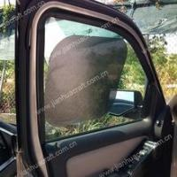 Wholesale Static cling sunshade for automobile and not obstructing the view from china suppliers