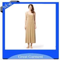 Wholesale custom slip dress,high quality fitness slip dress from china suppliers
