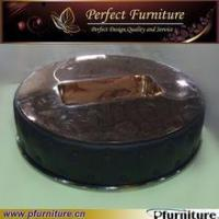 Wholesale China factory direct supply stainless steel Tea table from china suppliers