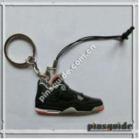 Cheap Promotional Nike Soccer Gift Key chain