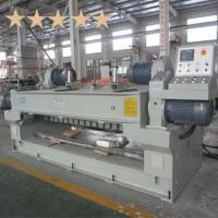 Wholesale Veneer Rotary Lathe Product name:New 80m/min 8ft Spindless Rotary Lathe from china suppliers
