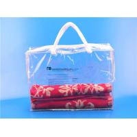 china supplier plastic bag for packing bed sheet