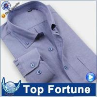 Wholesale Men Shirt custom high quality shirt for men from china suppliers