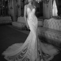 Wholesale Berta Bridal Item:16-02 from china suppliers