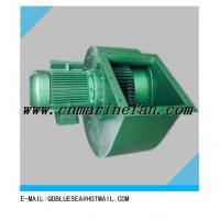 JCL50 Container ship marine fan