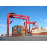 Wholesale RTG Container Crane from china suppliers