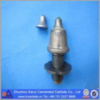 Wholesale Tungsten Carbide Asphalt Road Planing Teeth With Good Wear Resistance from china suppliers