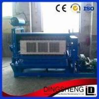 Wholesale Automatic egg tray machine / paper egg tray making machine from china suppliers