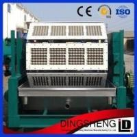 Wholesale small paper egg tray machine fast speed high efficiency from china suppliers