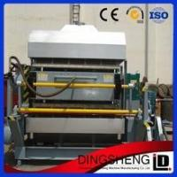 Wholesale Big capacity 3500pcs paper egg tray pulp molding machine,pulp egg tray moulding machine from china suppliers