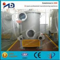 Wholesale Pulping equipment 0.6m2 paper pulp pressure screen from china suppliers