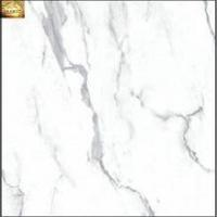 Wholesale Volakas full polished glazed porcelain tile 600x600 from china suppliers