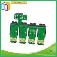 Buy cheap Hot ! New Permanent Reset chip for Epson XP411 chip from wholesalers