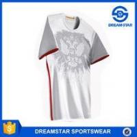 2016 Customize New Style European Cup Russia Away Soccer Jersey