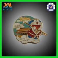 Wholesale Promotional gifts Metal enamel badge and custom made badge pin from china suppliers