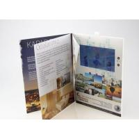Wholesale Video Greeting Card 4.3 inch Video Booklet from china suppliers