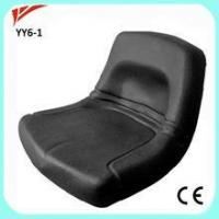 Seat cover matting PVC material for Trotting sulky