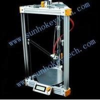 Wholesale Simple cheap delta 3d printer for sale from china suppliers