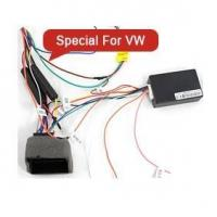 Wholesale Special Can-bus Adapter Decoder for our VW Car DVD Player from china suppliers