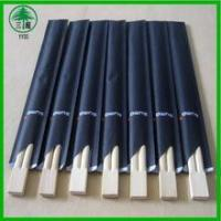 Wholesale Chinese takeaway paper covered chopsticks from china suppliers