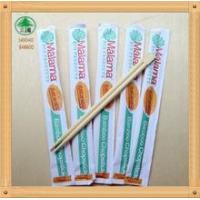 Wholesale Paper wrapped bamboo walmart chopsticks from china suppliers