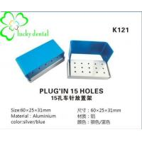 China Lucky Dental PLUG'IN 15 HOLES wholesale