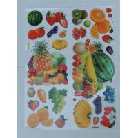 Wholesale full color Printed wall stickers with Lamination from china suppliers