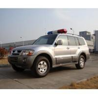 Wholesale Pajero & Toyota Land Crui Communication & Command Vehicle from china suppliers