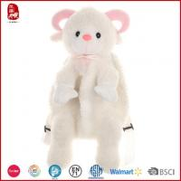 Wholesale Fashion Accessories Big White Cute Sheep Bag from china suppliers
