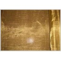 Wholesale Wire Mesh Process Brass Wire Mesh from china suppliers
