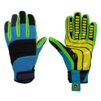 Wholesale Mesh and Diving fabric snowboarding gloves from china suppliers