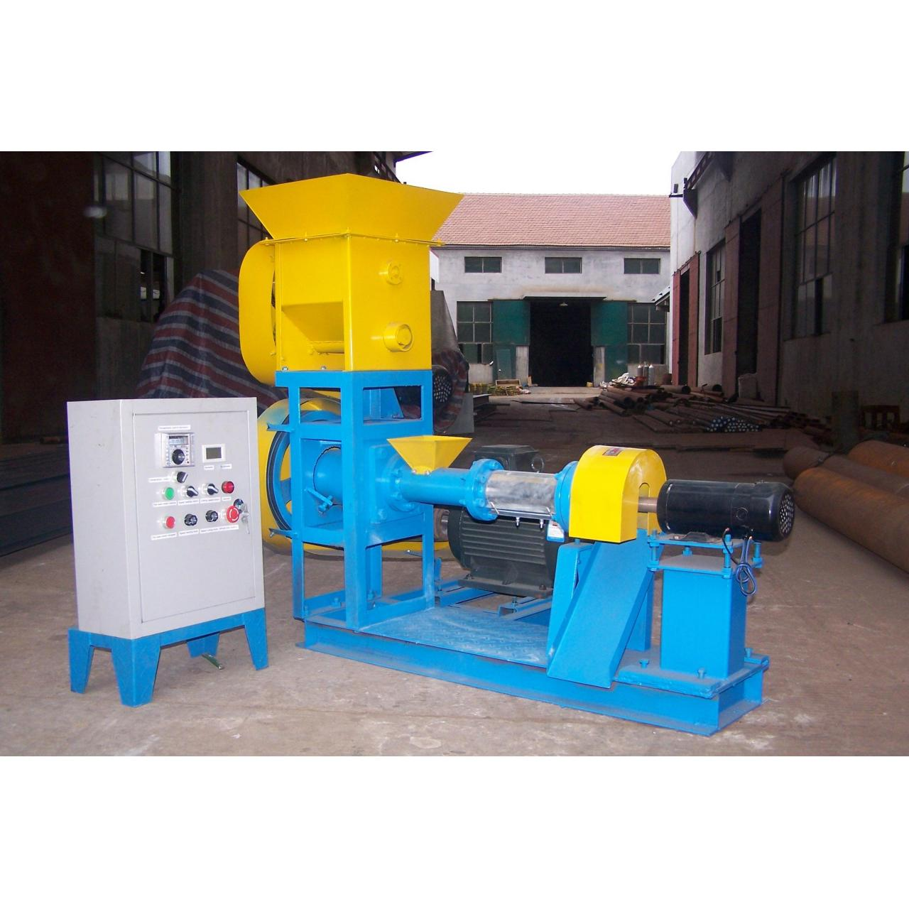 Wholesale Fish Feed Production Line Home > products > Fish Feed Production Line > from china suppliers