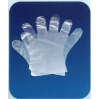 Apparel & Barrier Glove-PE (CN-NW-11)