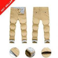 Wholesale (#918) 2016 wholesale fashion latest design chinos men suit pant from china suppliers