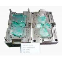 Wholesale Plastic Injection Mold Plastic wheel from china suppliers