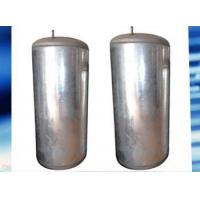 Buy cheap Semi trailer parts Water tank from wholesalers