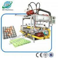 Wholesale Widely Use Egg Tray Machine for Packing SHF-1000 from china suppliers