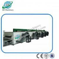 Wholesale High Efficiency Easy Installation Single Metal Drying Line Production Machine from china suppliers