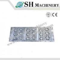 Wholesale Factory Wholesale Plastic Injection Molding Carton Egg Tray Mold from china suppliers