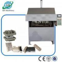 Wholesale Paper Pulp Egg Tray Making Machine Machinery for Industrial Packaging SHW-700 from china suppliers
