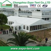 Wholesale Large Aluminium Tent For Outdoor Events Model No.:SLP-25 from china suppliers