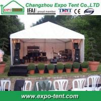 20x20ft steel frame party tent Model No.:SLP-6