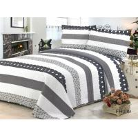 Wholesale bedding set polyester/cotton printed from china suppliers